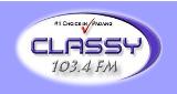 Classy 103.4 FM Padang