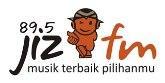 Jiz 89.5 FM Yogyakarta