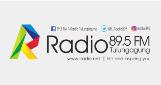 R Radio 89.5 FM Tulungagung