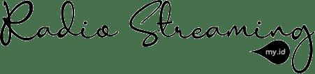logo radio streaming