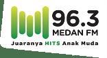 Medan 96.3 FM