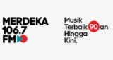 Merdeka 106.7 FM Surabaya