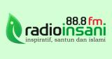Insani 88.8 FM Purbalingga