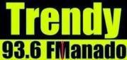 Trendy 93.6 FM Manado